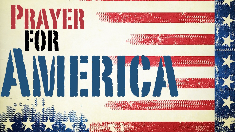 Prayer for America – Election Day 2012: 'The Crossroads' | BoilingTheFrogs