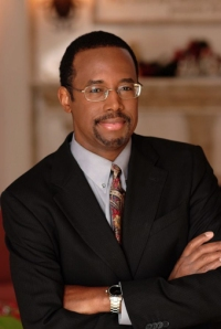 Some Speeches are just 'that good'....Dr. Benjamin Carson